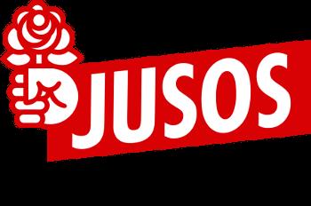 Logo: Jusos Braunschweig